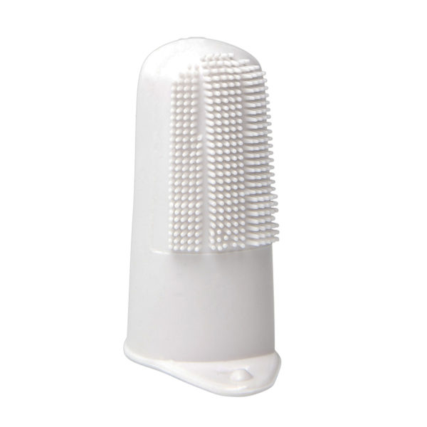 Dentipet Dental Finger Brush